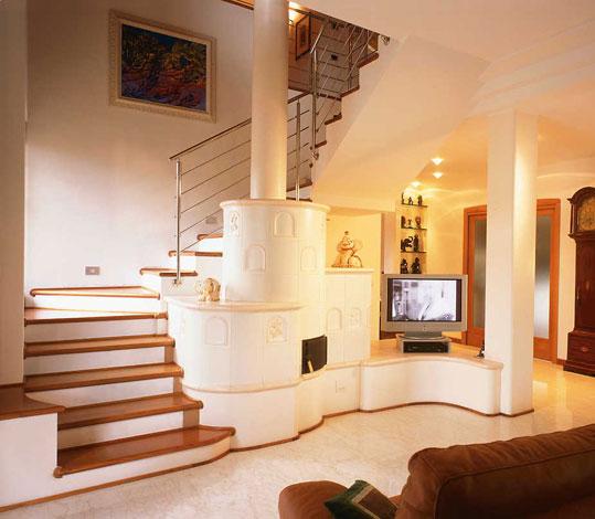 Stufe maiolica thun installazione climatizzatore - Thun casa prezzi ...